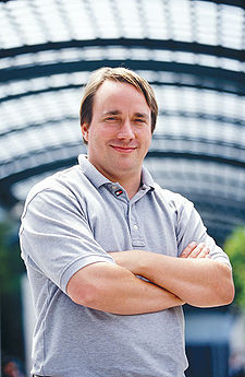 225px-Linus_Torvalds